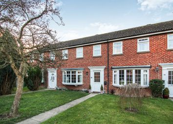 Thumbnail 3 bed terraced house for sale in Thelton Avenue, Broadbridge Heath, Horsham, West Sussex