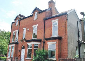 Thumbnail 8 bed semi-detached house to rent in Tatton Grove, Withington, Manchester