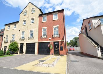 Thumbnail 5 bedroom town house for sale in Spring Gardens, Longcar Lane, Barnsley