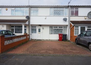Thumbnail 3 bed terraced house to rent in Tintern Close, Slough