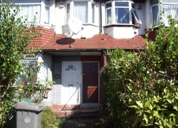 Thumbnail 3 bedroom maisonette for sale in Neasden Lane North, Neasden