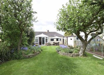 Thumbnail 2 bed semi-detached bungalow for sale in Parkers Avenue, Wick