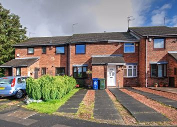 Thumbnail 2 bed property for sale in Stuart Court, Newcastle Upon Tyne