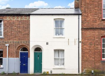 Thumbnail 2 bedroom property for sale in Cardigan Street, Oxford