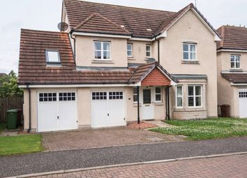 Thumbnail 4 bed detached house for sale in Muirfield Road, Dunbar