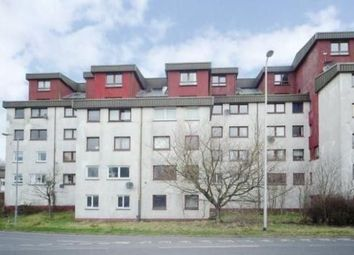 Thumbnail 2 bed flat for sale in 32, Millcroft Road, Cumbernauld G672Qq