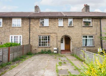 Thumbnail 4 bed semi-detached house to rent in Heathstan Road, London