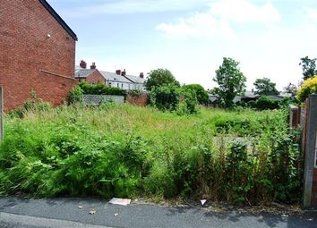 Thumbnail Land for sale in Morley Road, Blackpool