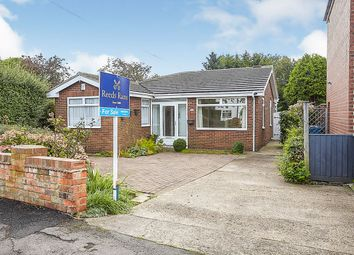 Thumbnail 2 bed bungalow for sale in Cavendish Road, Hull, East Yorkshire