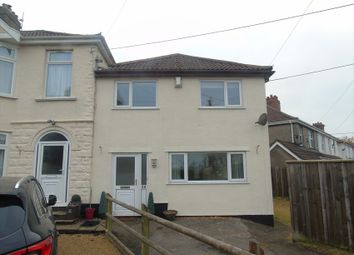 Thumbnail 2 bed semi-detached house to rent in Ashford Road, Redhill