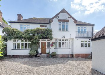 Thumbnail 6 bed detached house for sale in London Road, Headington, Oxford