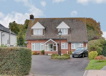 Thumbnail 3 bed detached house for sale in Alcester Road, Burcot, Bromsgrove