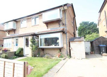 Thumbnail Semi-detached house for sale in Sandown Close, Deal, Kent
