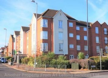 2 bed flat to rent in Bordesley Green East, Stechford B33
