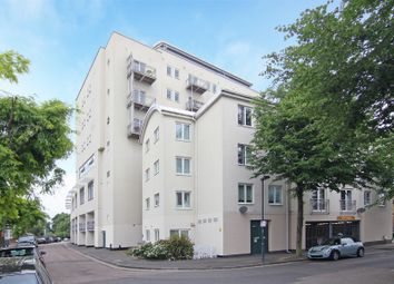 Thumbnail 1 bed flat for sale in Vineyard Path, Mortlake, London