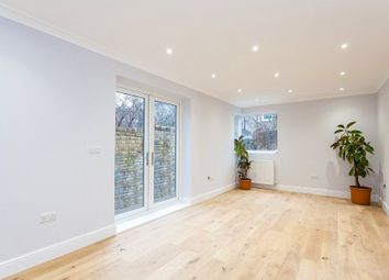 Thumbnail 2 bed flat for sale in York Way, Holloway, London