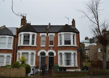 Thumbnail 2 bed flat to rent in Gladys Road, London