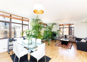 Thumbnail 2 bed flat to rent in Bridgewater House, Moorgate