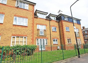Thumbnail 2 bed flat for sale in Merchants Lodge, 6 Westbury Road, Walthamstow, London
