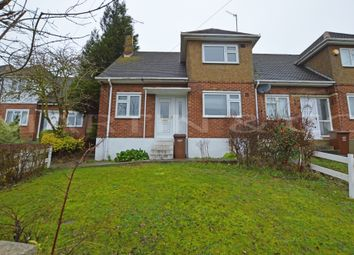 Thumbnail 2 bed semi-detached house to rent in Madden Avenue, Chatham