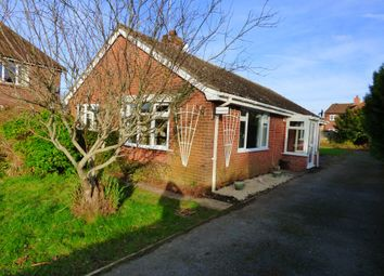 Thumbnail 3 bed detached bungalow to rent in The Street, Motcombe, Shaftesbury