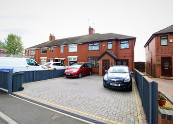 Thumbnail 5 bed semi-detached house for sale in William Avenue, Stoke-On-Trent