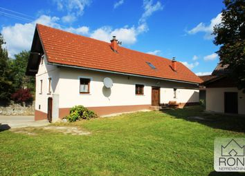 Thumbnail 2 bedroom farmhouse for sale in Šentvid Pri Stični, Slovenia