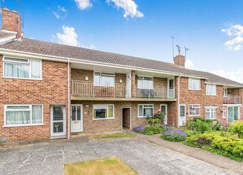 Thumbnail 2 bed flat to rent in Milstead Close, Maidstone