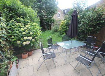 Thumbnail 4 bedroom property to rent in Freshford Street, Earlsfield