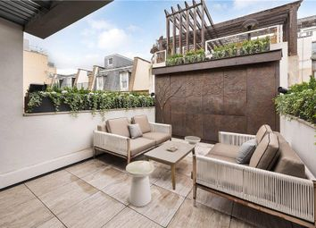 4 bed terraced house for sale in Half Moon Street, Mayfair, London W1J