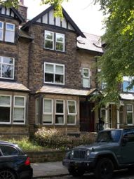 Thumbnail 1 bedroom flat to rent in Dragon Parade, Harrogate, North Yorkshire