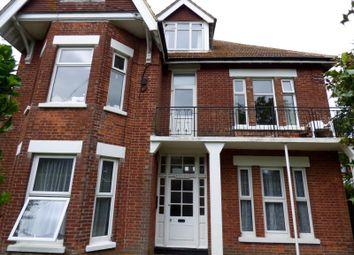 Thumbnail Studio to rent in Claigmar Road, Rustington, Littlehampton