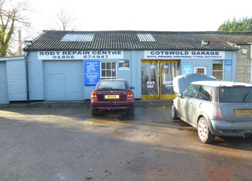 Thumbnail Industrial for sale in London Road, Little Compton