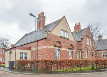 Thumbnail 2 bedroom semi-detached house for sale in Newtonloan Court, Gorebridge, Midlothian
