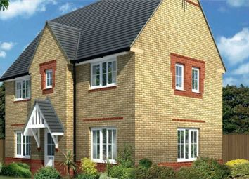 Thumbnail 3 bed semi-detached house for sale in Romans Edge, Bearscroft Lane, Godmanchester, Huntingdon, Cambridgeshire