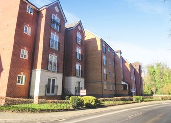 Thumbnail 2 bed flat for sale in Belle Vale, Halesowen