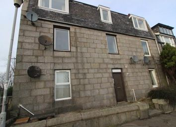 Thumbnail 1 bed flat to rent in Gfr, 5 Castlehill, Aberdeen