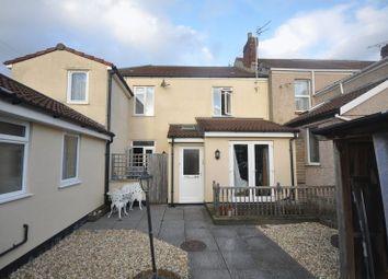 Thumbnail 2 bed flat for sale in St. James Street, Mangotsfield, Bristol