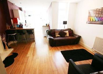 Thumbnail 6 bed maisonette to rent in Second Avenue, Heaton, Newcastle Upon Tyne