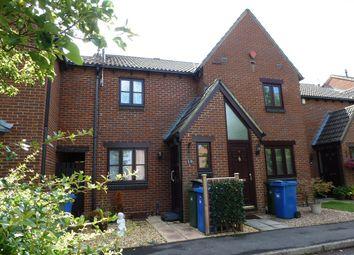 Thumbnail 2 bed terraced house for sale in Coney Grange, Bracknell