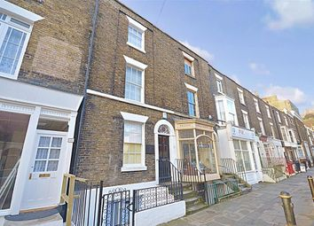 Thumbnail 5 bed terraced house for sale in Castle Street, Dover, Kent