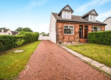 Thumbnail 2 bed semi-detached house for sale in Shields Road, Motherwell