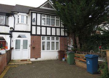 Thumbnail 3 bed terraced house for sale in Sancroft Road, Harrow