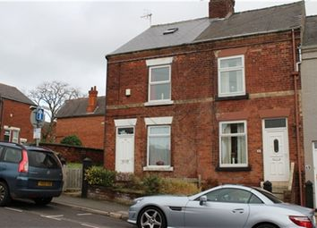 Thumbnail 3 bed property to rent in Rutland Road, Chesterfield, Derbyshire