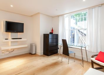 Thumbnail Studio to rent in London House, Craven Hill Gardens, London