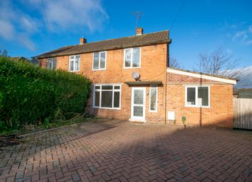 Thumbnail 2 bed semi-detached house for sale in Lime Grove, Oswestry