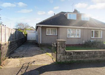 Thumbnail 4 bed bungalow to rent in St Johns Drive, Pencoed
