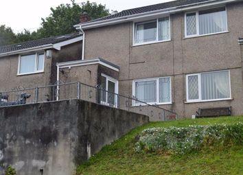 Thumbnail 3 bed terraced house for sale in Kilvey Road, Swansea