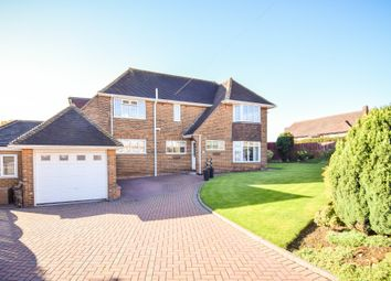 Thumbnail 5 bed detached house for sale in Patterdale Road, Hanging Heaton, Dewsbury