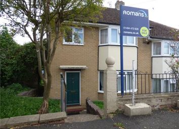 Thumbnail 3 bed semi-detached house for sale in Tenzing Drive, High Wycombe, Buckinghamshire